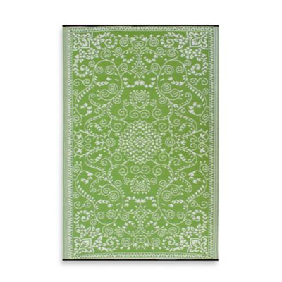 Fab Habitat Murano 3-Foot x 5-Foot Indoor/Outdoor Rug