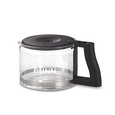 Bunn® 10-Cup Replacement Carafe