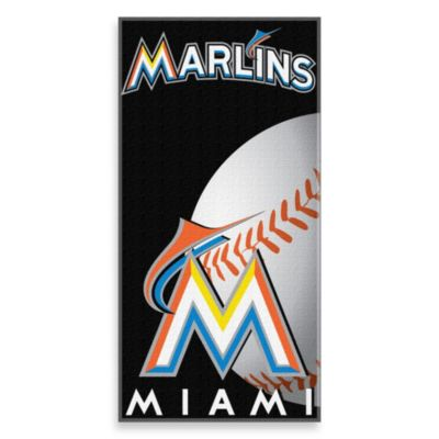 MLB 30 Beach Towel