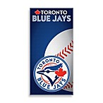 MLB Toronto Blue Jays 30-Inch x 60-Inch Beach Towel