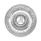 Arthur Court Designs University of Alabama Chip and Dip Tray