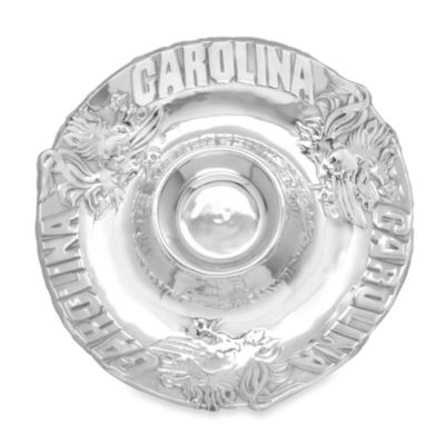 Arthur Court Designs University of South Carolina Chip and Dip Tray