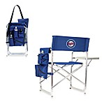 Minnesota Twins Portable Sports Chair