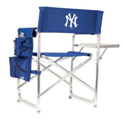 New York Yankees Portable Sports Chair