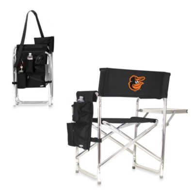 Baltimore Orioles Portable Sports Chair