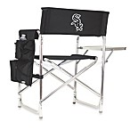 Chicago White Sox Portable Sports Chair