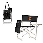 San Francisco Giants Portable Sports Chair