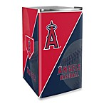 Los Angeles Angels of Anaheim Mini-Fridge