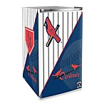 St. Louis Cardinals Licensed Mini-Fridge