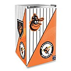 Baltimore Orioles Licensed Mini-Fridge