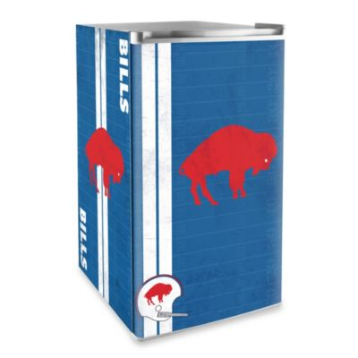 Buffalo Bills Licensed Counter Height Refrigerator
