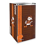 Cleveland Browns Licensed Mini-Fridge