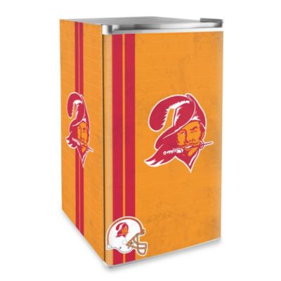 NFL Tampa Bay Buccaneers Legacy Counter Height Refrigerator