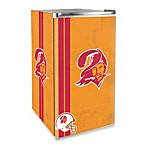 Tampa Bay Buccaneers Licensed Mini-Fridge