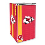 Kansas City Chiefs Licensed Mini-Fridge