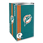 Miami Dolphins Licensed Mini-Fridge