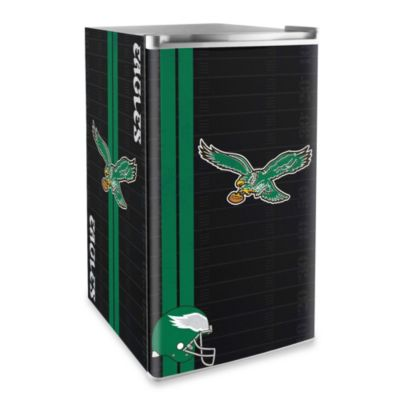 Philadelphia Eagles Licensed Mini-Fridge