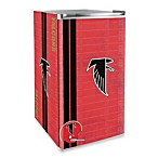 Atlanta Falcons Licensed Mini-Fridge