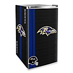 Baltimore Ravens Licensed Mini-Fridge