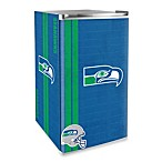Seattle Seahawks Licensed Mini-Fridge