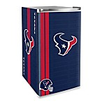 Houston Texans Licensed Mini-Fridge