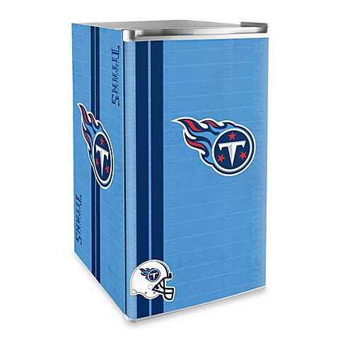... Titans Licensed Counter Height Refrigerator from Bed Bath & Beyond