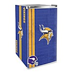 Minnesota Vikings Licensed Mini-Fridge