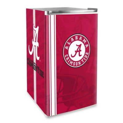 University of Alabama Licensed Mini-Fridge