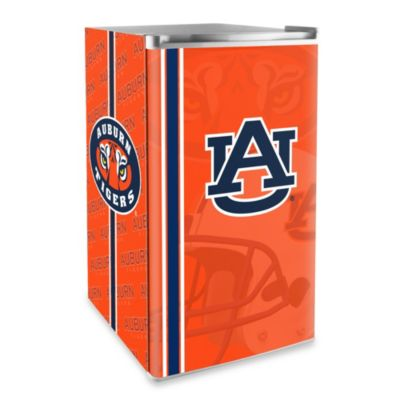 Auburn University Licensed Mini-Fridge