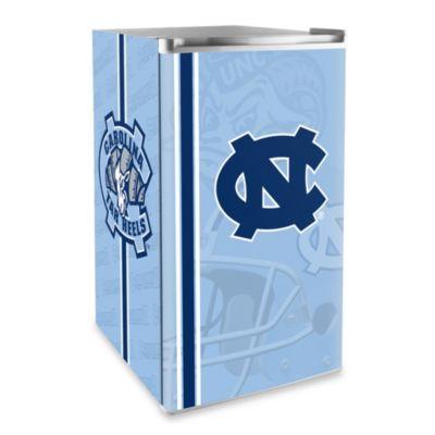 University of North Carolina Licensed Counter Height Refrigerator