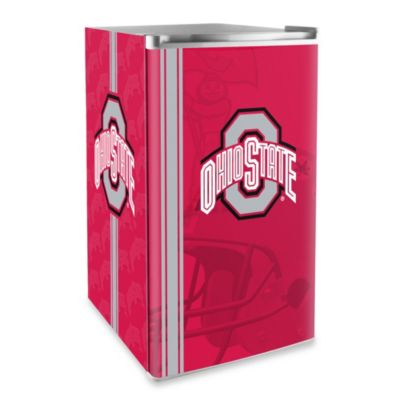 Ohio State University Licensed Mini-Fridge