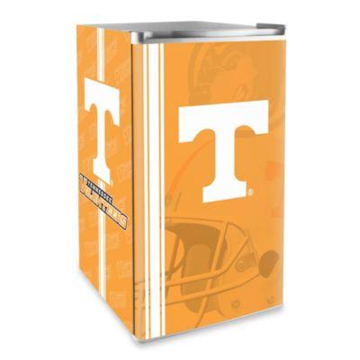 University Of Tennessee Licensed Mini Fridge