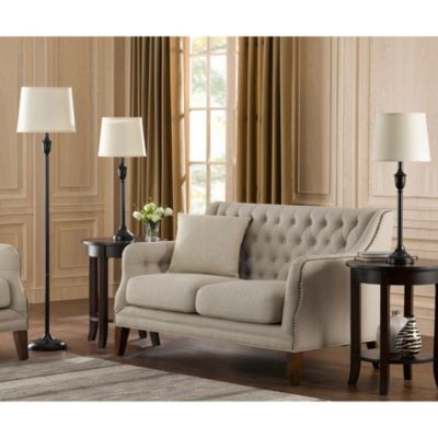 Hadley 3-Piece Lamp Set