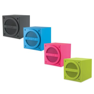 iHome Bluetooth Wireless Mini Speaker