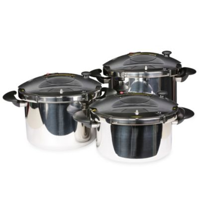 Sitram Specialty Cookware