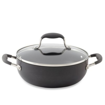 Anolon® Advanced 3.5-Quart Covered Chef's Casserole