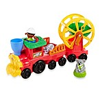 Fisher-Price® Little People® Zoo Talkers™ Animal Sounds Zoo Train