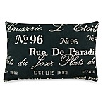Park B. Smith® Vintage House Brasserie Tapestry Decorative Pillow