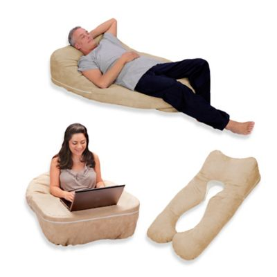 Body Pillows for Back Pain