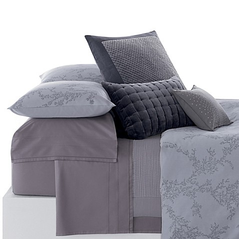 Vera Wang Trailing Vines Duvet Covers