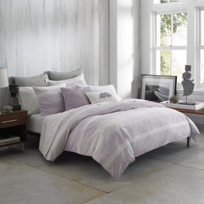 Under The Canopy® The Nurturer Twin Duvet in Lavender