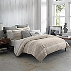 Under The Canopy® The Nurturer Duvet Cover in Sandstone