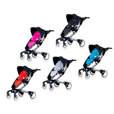 4moms® origami® stroller Fabric Color Kit in Blue