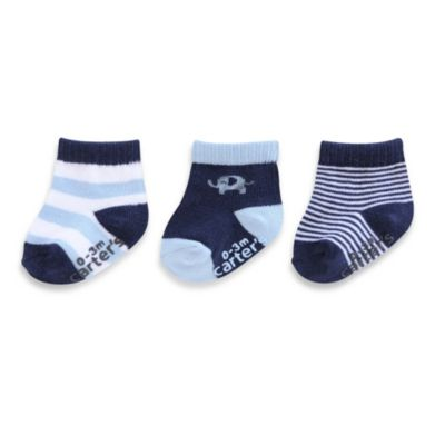 Carter's® 3-Pack Socks