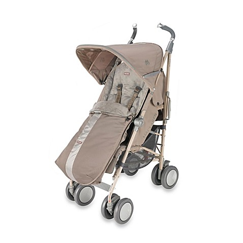 Maclaren® Techno XT Footmuff in Champagne