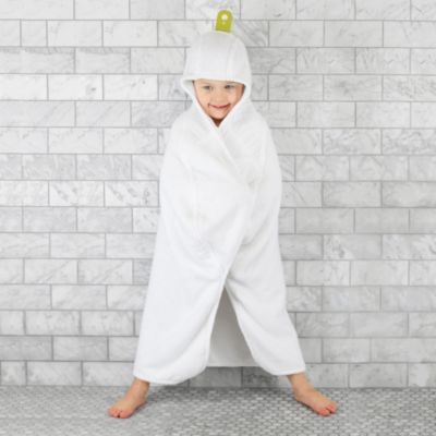 Puj® Premium Big Hug Fitted Toddler Towel