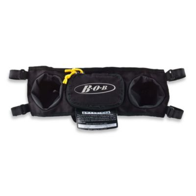 BOB® Single Handlebar Console