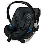Cybex Aton 2 Infant Car Seat in Classic Black