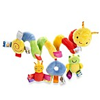 Taggies™ Go With Me Friends™ Hanging Toy