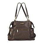 timi & leslie® 2013 Abby Diaper Bag in Brown